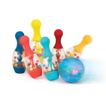 B.Toys: Let's Glow Bowling – kręgle