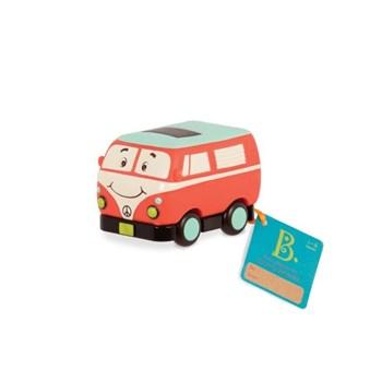 B.Toys: Miękkie auto Mini Wheeee-ls! Bus