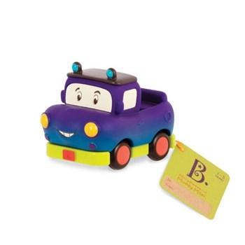 B.Toys: Miękkie auto Mini Wheeee-ls! Pick Up
