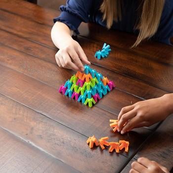 Fat Brain Toy: Rogami do Góry Gra Strategiczna