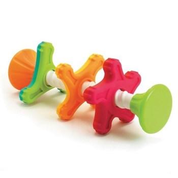Fat Brain Toy: Zakręcone MiniSpinny