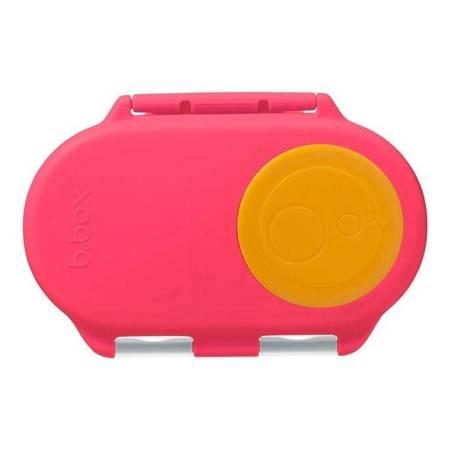 B.Box: Pojemnik na przekąski, Strawberry Shake