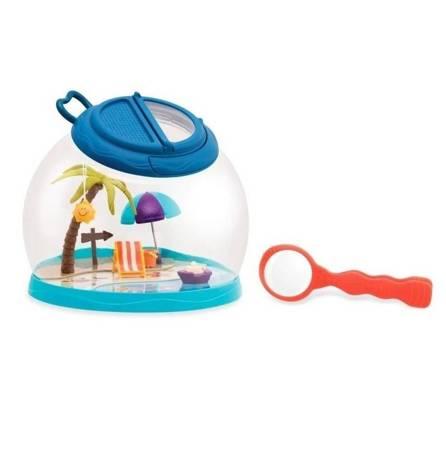B.Toys: Tiki Retreat – hotel dla owadów