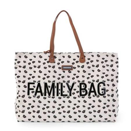 Childhome: Torba Family Bag Leopard