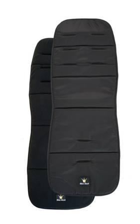 Elodie Details - Wkładka do wózka czarna